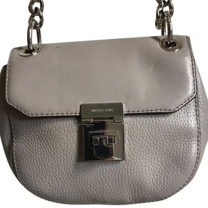 MICHAEL Michael Kors Gray Shoulder Bag